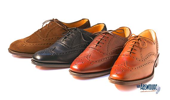Reparatie schoenen van Abswoude Schoenen Oegstgeest